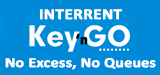 InterRent Key'N Go Biludlejning - Auto Europe