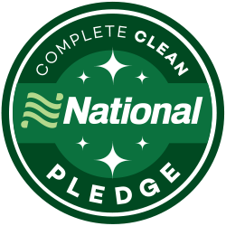 Løftet Complete Clean Pledge National