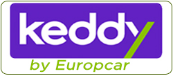 Keddy Biludlejning - Auto Europe