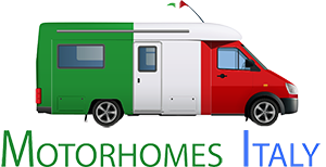 Motorhomes Italy autocamper leje - Auto Europe